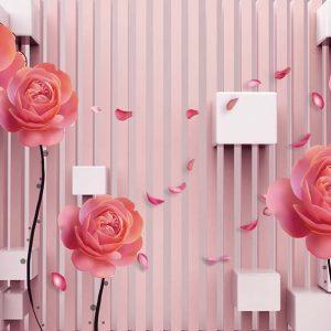 3D Cvetovi